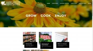 Sheeplands Farm Shop