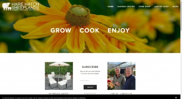 Sheeplands Farm Shop