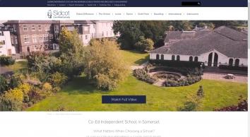 Sidcot School