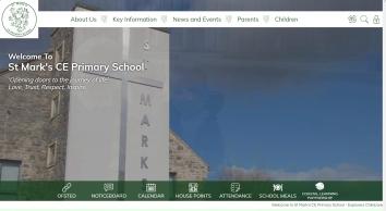 St Mark\'s CofE First School