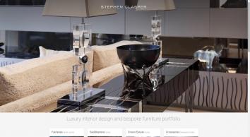 Stephen Clasper