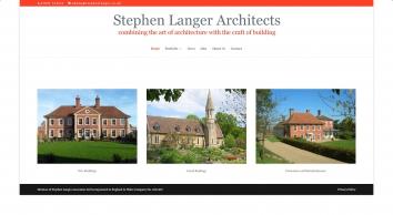 Stephen Langer