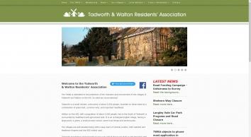 Tadworth & Walton Residents Association