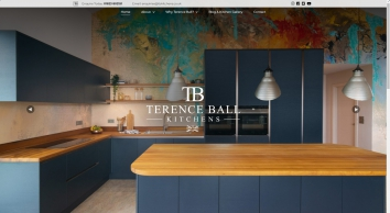 Terrance Ball