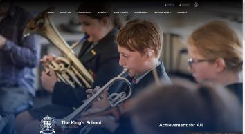 The King\'s School