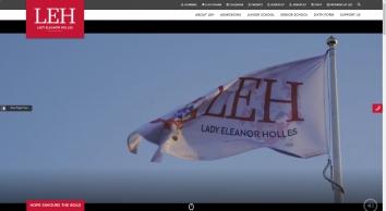 The Lady Eleanor Holles School