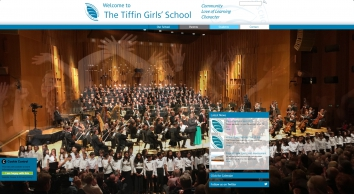 Tiffin Girls\' School, Kingston-upon-Thames