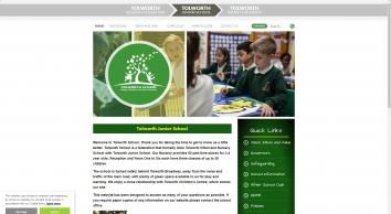 Tolworth Junior School