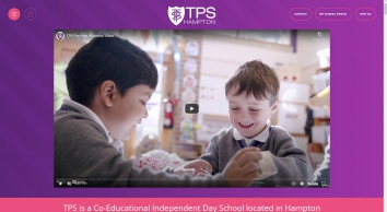 Twickenham Preparatory School