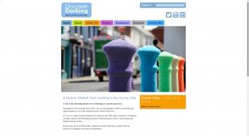 Visit Dorking