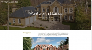 Wentworth Homes