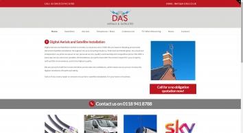 Digital Aerials & Satellites Ltd