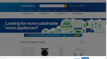 A.L. Young | Home & Kitchen Appliance Specialists