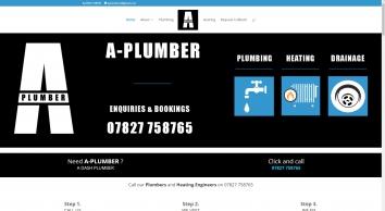 A Plumber Maidenhead