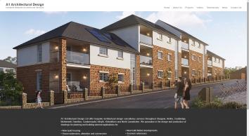 A1 Architectural Design Ltd