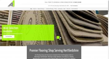 A1 Carpet & Flooring Ltd