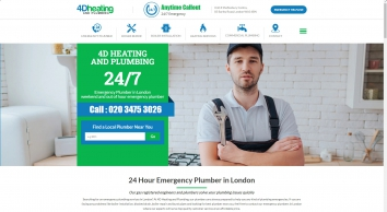a2z Heating & Plumbing