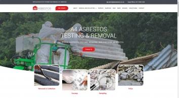 A4 Asbestos