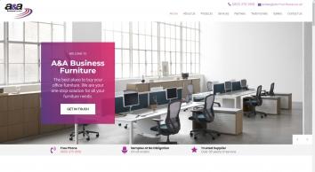 A & A Business Supplies Ltd