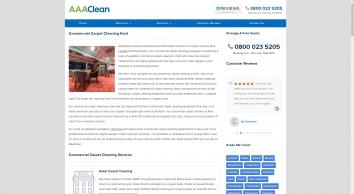 AAAClean.co.uk