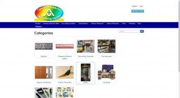 Painting and Decorating Supplies   Wales   AAA Decorating Centre