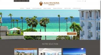 AAA Riviera, Cannes