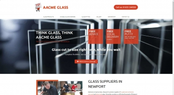 Aacme Glass Ltd