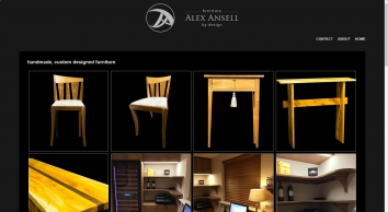 Alex Ansell Furniture by Design