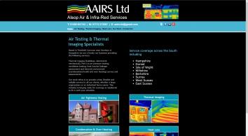 AAIRS Ltd