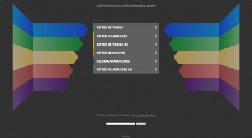 A A Kitchens & Bedrooms