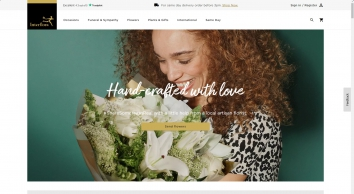 Flowers Delivered Across the UK - Send Flowers With Interflora