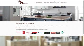 A & H Kitchens Ltd