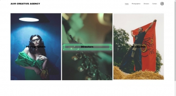 A & R Photographic Agency Ltd