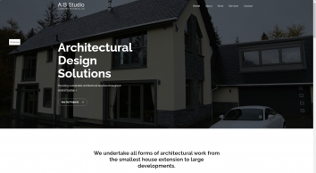 AB Studio Chartered Architects Ltd