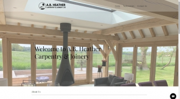 A B Heather Carpentry & Joinery Ltd