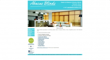 Abacus Blinds