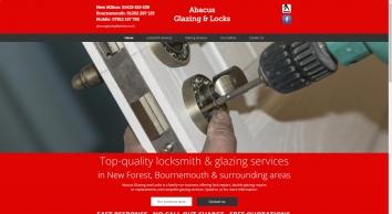 Abacus Locks