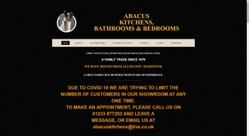 Abacus Kitchens & Bathroom