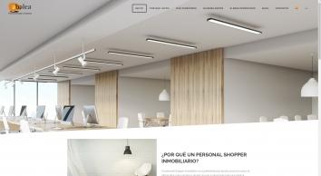 Abalea Personal Shopper Inmobiliario