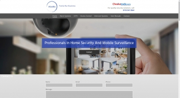 Abattis Security Systems