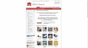 Abbey Carpets Essex