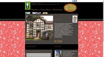 Abbey Decor - Painters & Decorators of Distinction
