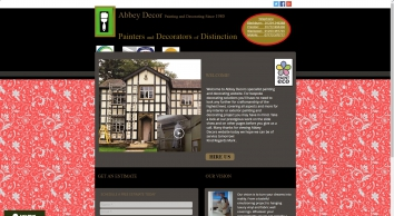 Abbey Decor - Painters & Decorators of Distinction