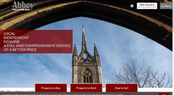 Abbey Estate and Letting Agents, Faversham