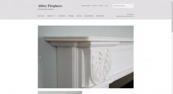 Abbey Fire Places