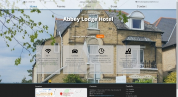 The Abbey Lodge Hotel