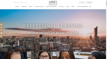 Abbey College Manchester - A-Levels, GCSEs, IFP Courses and Retakes