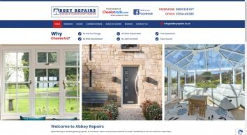 Abbey Repairs