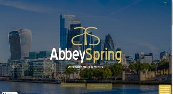 AbbeySpring London