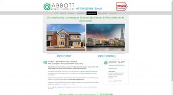 Abbott Property Maintenance and Refurbishment   Braintree Essex